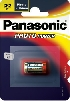 Panasonic CR-2EP/1B